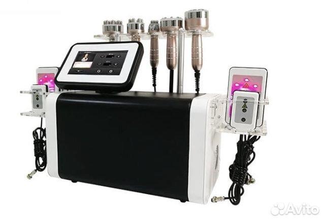 Аппарат RF, Кавитация, липолазер, в наличии 89193330386 купить 1