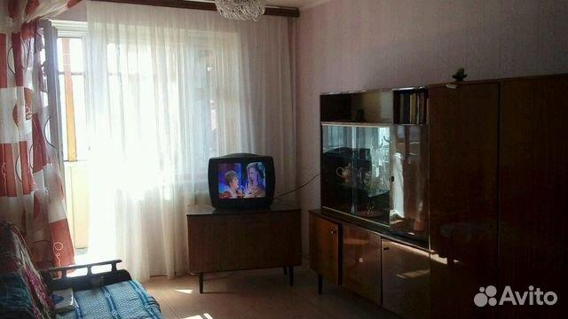1-к квартира, 32 м², 9/10 эт. 89176018588 купить 3