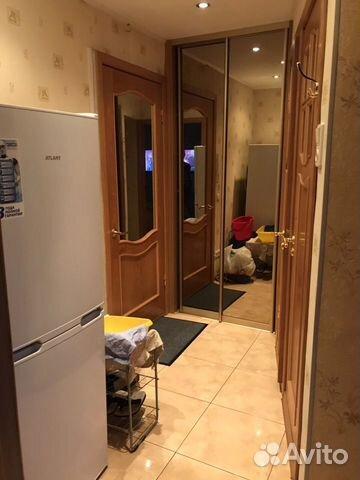 1-room apartment, 28.9 m2, 6/9 et. buy 5