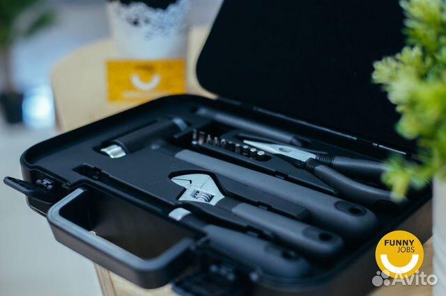 Toolbox Toolbox Xiaomi miiiw Ris