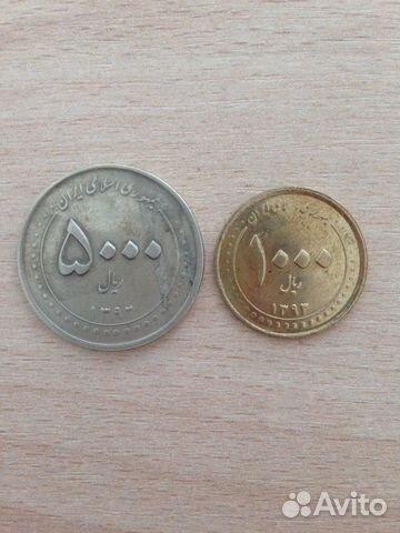 Монеты Ирана. Иранская республика. Реалы - 9 шт. — покупайте на ... | 480x360