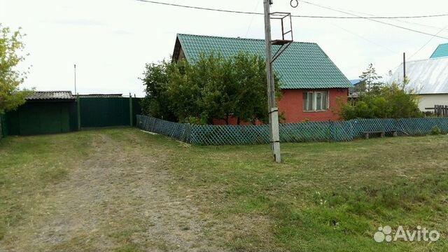 Дом 82 м² на участке 48 сот. 89226589147 купить 1