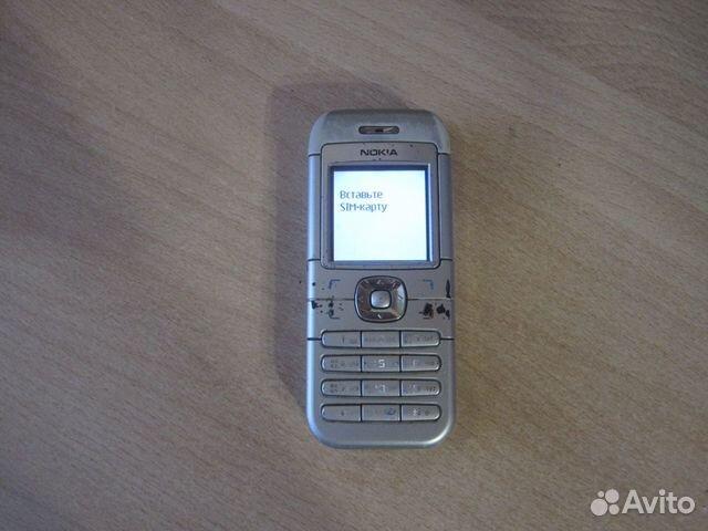 Nokia 6030 купить в Волгоградской области на Avito