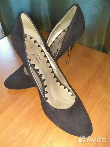 Туфли женские 89134842209 купить 2