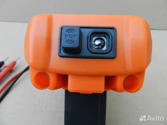 Мультиметр новый универсальный автомат 89515078107 купить 3