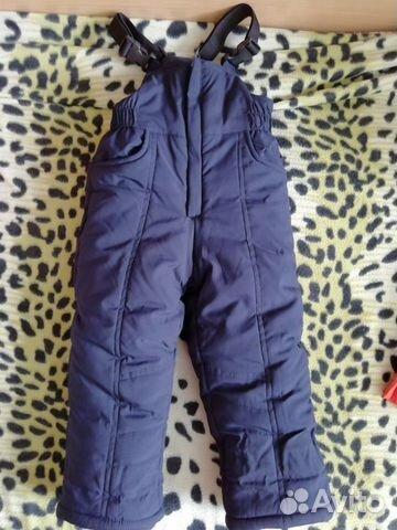 Зимний костюм на мальчика 89201047143 купить 4