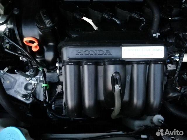Honda Fit, 2013 89130310689 купить 9