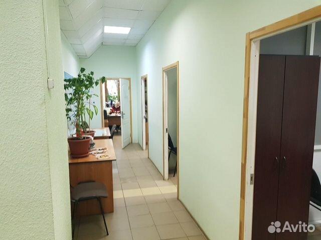 Офис, 130 м² из 7 кабинетов+склад  89038978700 купить 1
