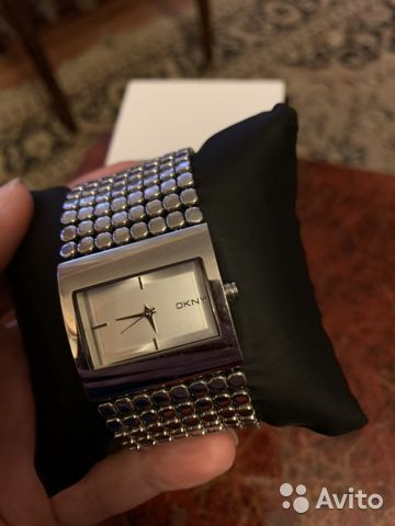 Часы dkny оригинал 89610637118 купить 3