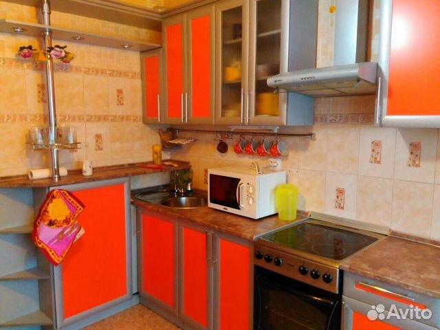 2-room apartment, 52 m2, 7/9 et.