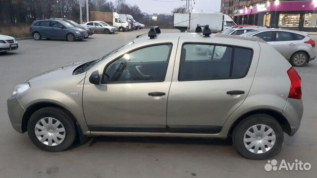 Renault Sandero, 2011  buy 2