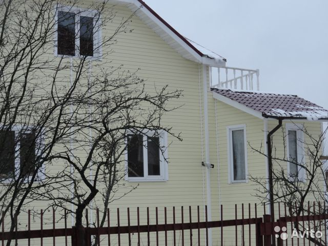 Дом 150 м² на участке 9 сот.  89524878009 купить 4