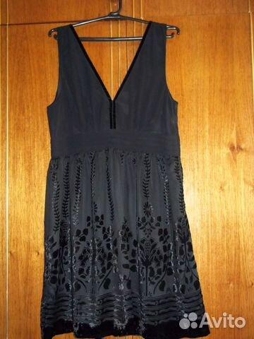 Платье H&M новое  купить 4