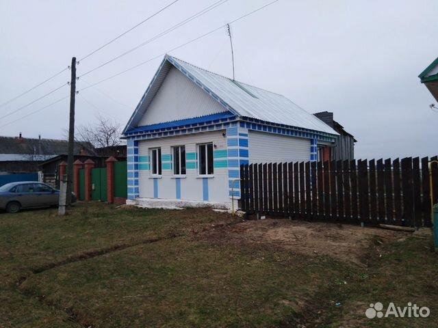 Дом 60 м² на участке 30 сот. купить 1