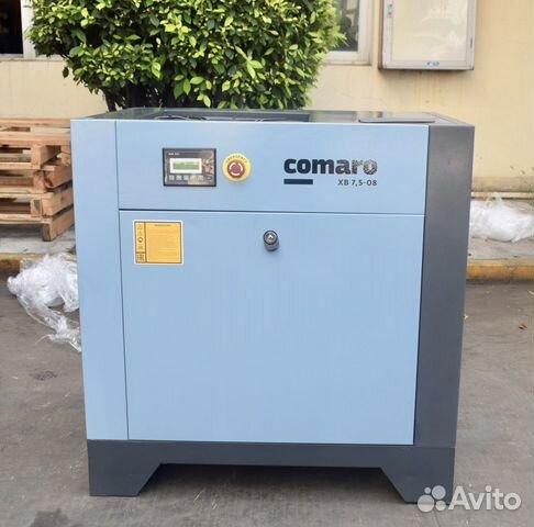 Schraubenkompressor 89191170007 kaufen 1