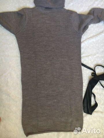 Новые платья вязанные 89049980947 купить 5
