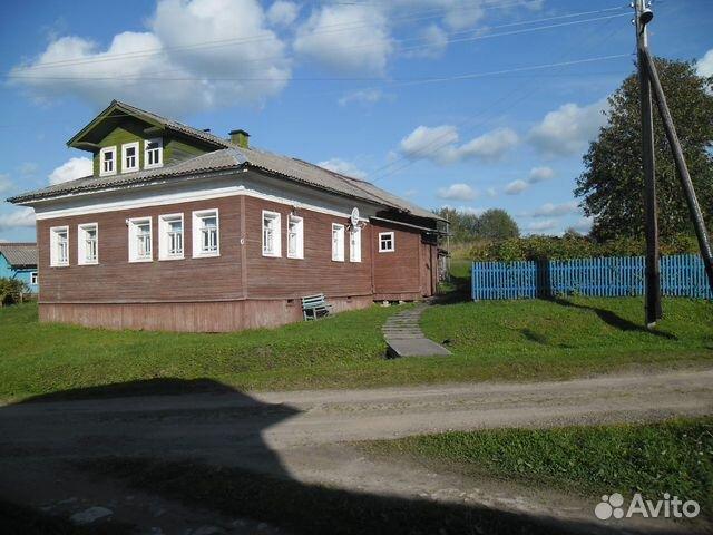 Дом 54.3 м² на участке 17 сот.
