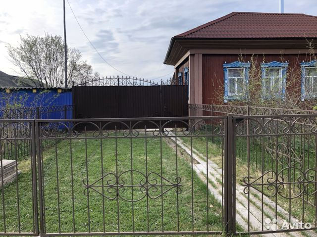 Дом 70 м² на участке 43 сот. 89199298222 купить 4