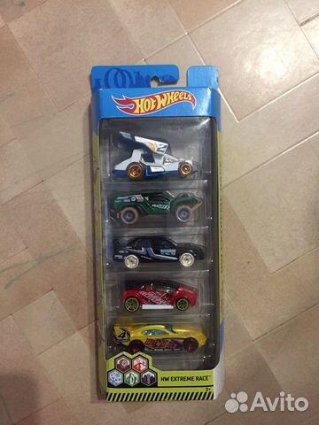 Машинки hot wheels оригинал новые 89523313762 купить 1
