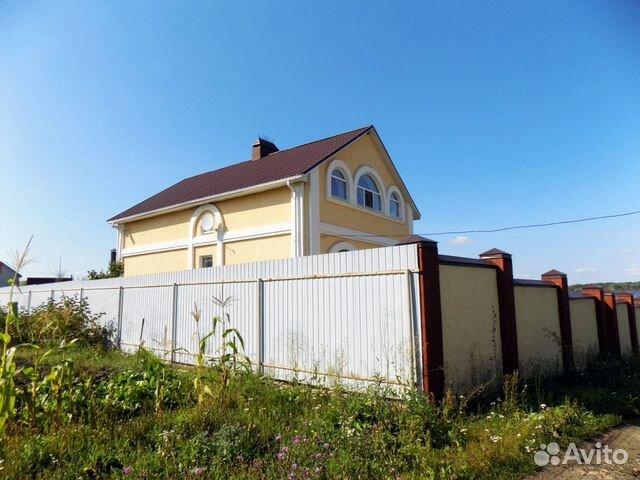 Дом 180 м² на участке 17 сот. 89102653614 купить 2