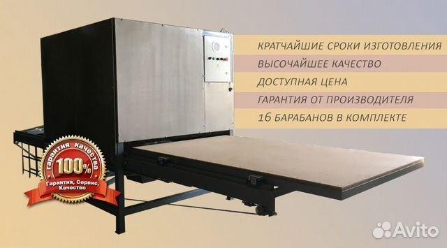 Автоматический рельефно-шлифовальный станок 89058683000 купить 6