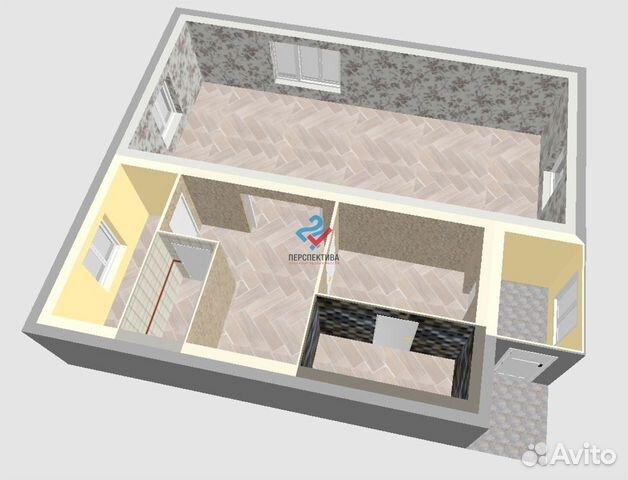 Дом 111.7 м² на участке 5.4 сот. купить 10