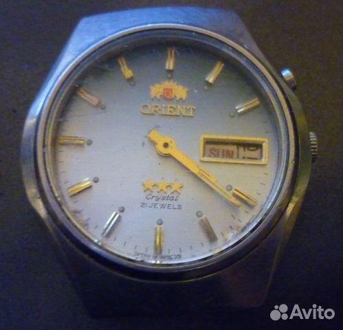 Ориент на часы запчасти продам стоимость буран часы