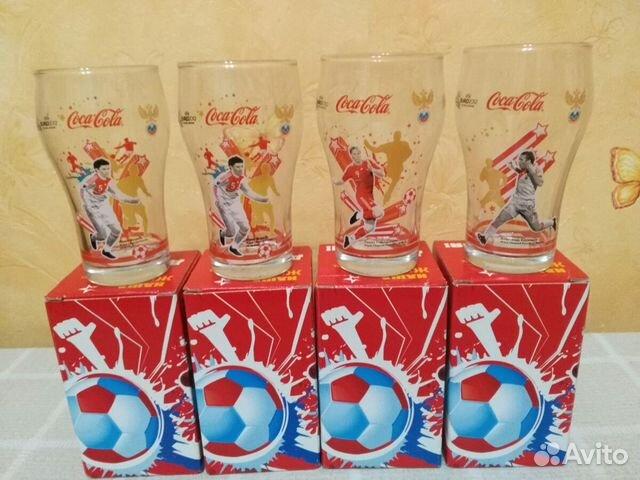 Стаканы Кока-кола 89220445655 купить 4