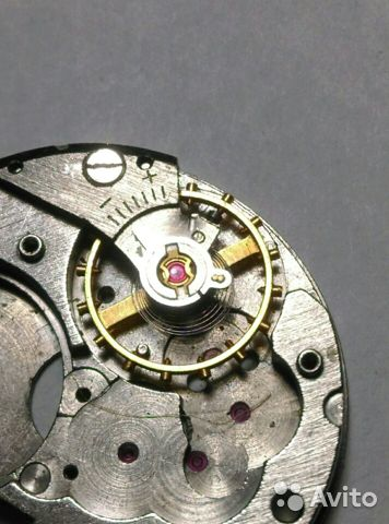 Часов на запчасти от продам механизмы часы стоимость лед
