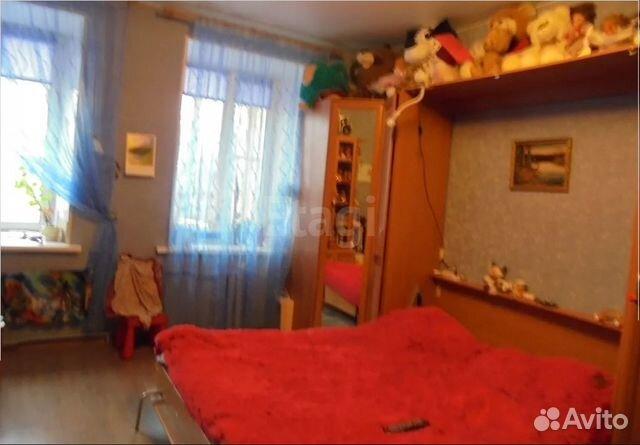 4-к квартира, 98 м², 2/4 эт. 89584144840 купить 6