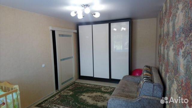 1-к квартира, 33 м², 2/3 эт. 89063802714 купить 1