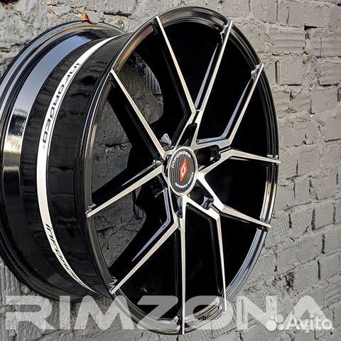 Новые диски Inforged IFG39 на Skoda, Volkswagen 89053000037 купить 3