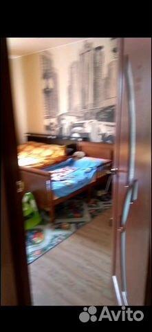 вторичное жилье Кирилкина 1