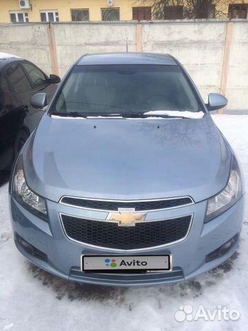 Chevrolet Cruze, 2009 89176901659 купить 5