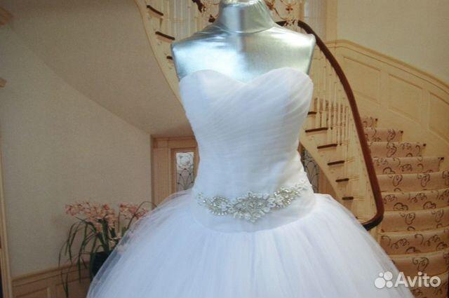 Платье корсеты из фатина