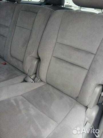 Toyota Alphard, 2004 купить 8