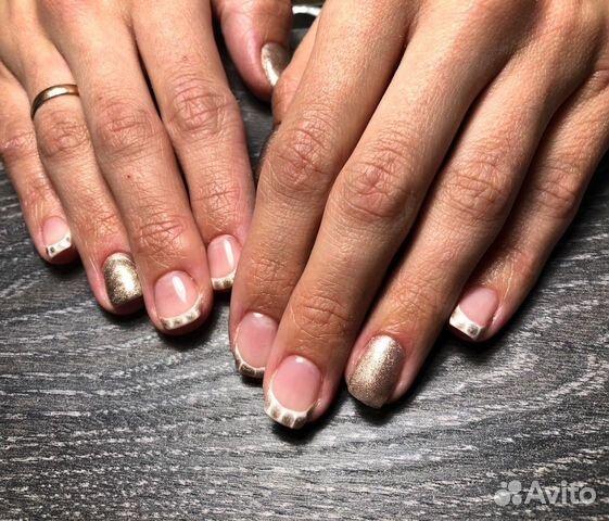 Manicure buy 8
