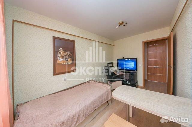 3-к квартира, 59.2 м², 4/5 эт. 88142636727 купить 8