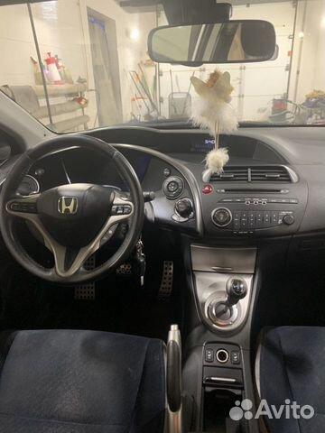 Honda Civic, 2007 купить 7
