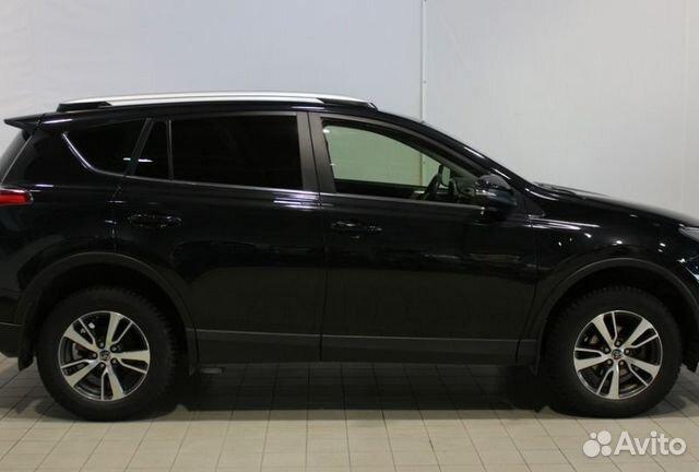 Toyota RAV4, 2016 84932700128 купить 4