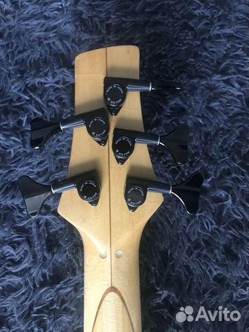 Бас гитара 5 струн