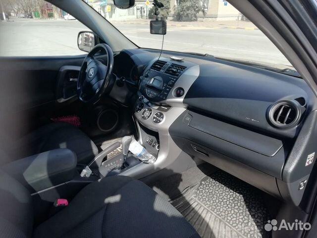 Toyota RAV4, 2006 89185619486 купить 5