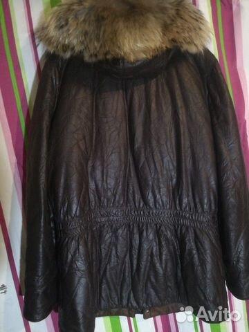 Куртка экокожа- жатка 89137216345 купить 3