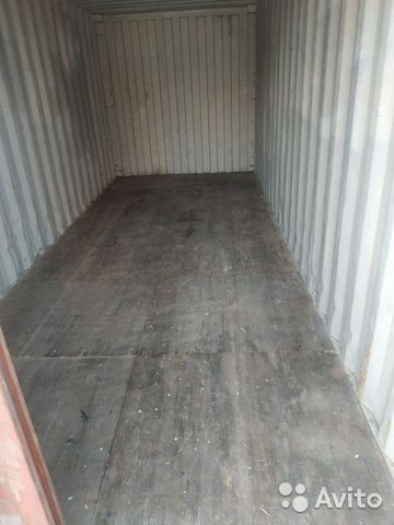 Container 20 feet from Saratov №crxu1582692 89223492807 buy 5