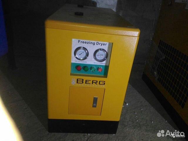 Skruv kompressor berg VK 22-10 89676322337 köp 3