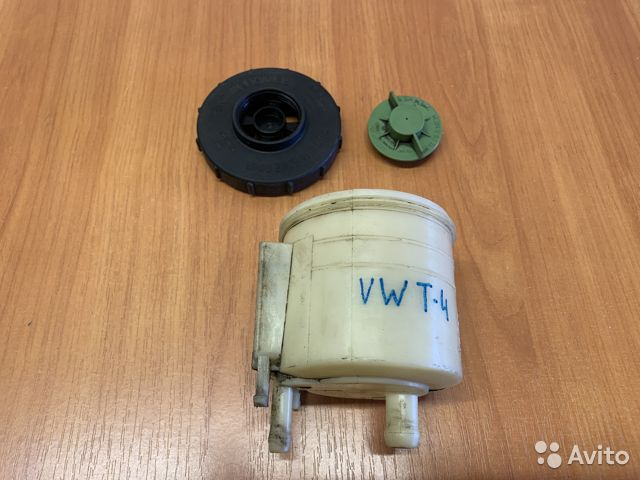 Бачок гидроусилителя руля VW T4 89517567777 купить 1