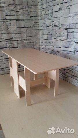 Стол новый 89241575553 купить 2