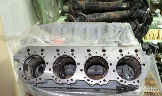 Блок цилиндров для двигателя ямз 6581 (раздельные)  89056335962 купить 1