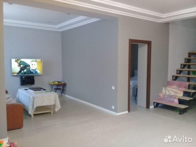 Дом 180 м² на участке 6 сот. купить 10