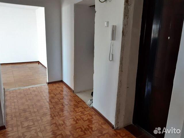 2-к квартира, 52 м², 4/5 эт. 89674216270 купить 2
